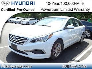 Used 2017 Hyundai Sonata SE Sedan for-sale-in-North-Attleboro