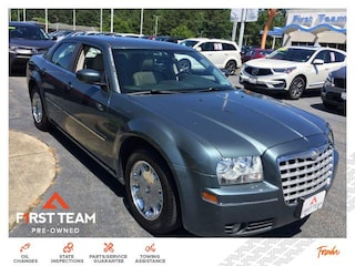 2005 Chrysler 300 4dr Sdn 300 Touring *Ltd Avail* Car