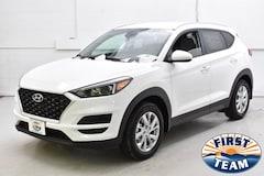 2019 Hyundai Tucson Value Wagon