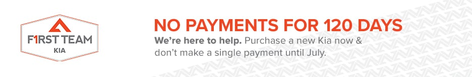 No Payments for 120 Days