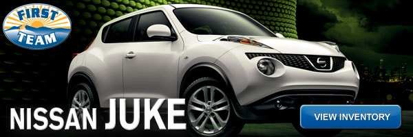 Get Our Best Deal On A New Nissan Juke