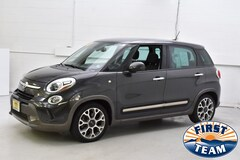Bargain 2014 FIAT 500L Trekking Hatchback for sale near Salem VA