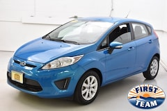 Bargain 2013 Ford Fiesta SE Hatchback for sale near Salem VA