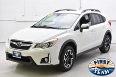 Used 2016 Subaru Crosstrek 2.0i Limited SUV JF2GPAKC0GH317071 for sale near Salem VA