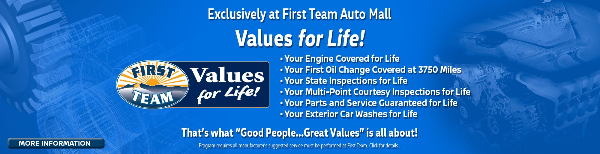 Used Cars Lynchburg Va >> First Team | Roanoke Used Cars & New Car Dealers in ...