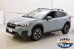Certified Pre-Owned 2019 Subaru Crosstrek 2.0i Premium SUV for sale near Salem VA