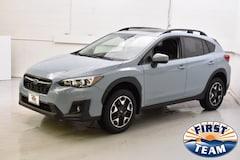 Used 2019 Subaru Crosstrek 2.0i Premium SUV JF2GTAEC2KH201922 for sale near Salem VA