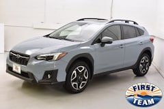 Certified Pre-Owned 2019 Subaru Crosstrek 2.0i Limited SUV for sale near Salem VA