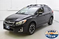 Used 2017 Subaru Crosstrek 2.0i Premium SUV JF2GPABC6HH252888 for sale near Salem VA