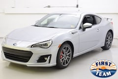 New 2018 Subaru BRZ Limited with Performance Package Coupe for sale in Roanoke, VA