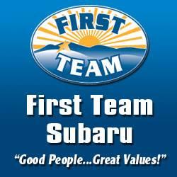 First Team Subaru >> New 2019 Subaru Forester For Sale In Roanoke Va Near Salem Va