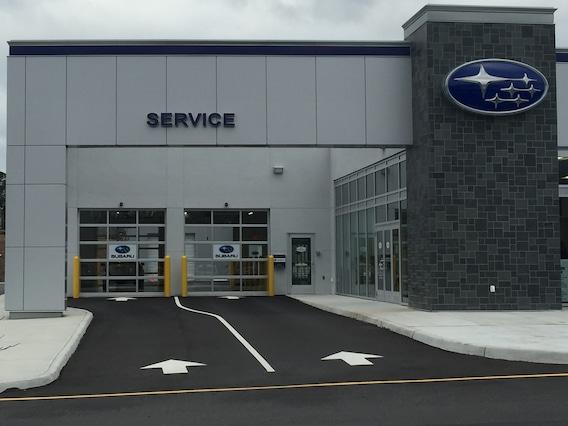 Subaru Car Repair in Suffolk VA | Near Chesapeake | First