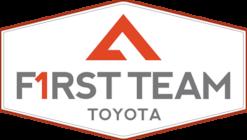 First Team Toyota