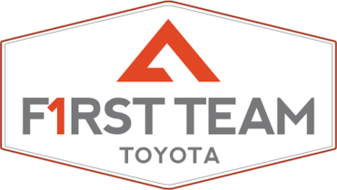 First Team Toyota