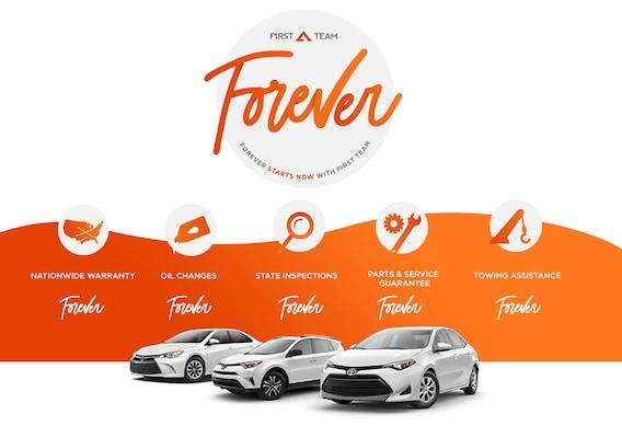 First Team Subaru >> First Team Forever First Team Subaru
