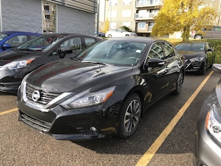 2018 Nissan Altima 2.5 SL 259KM EX DEMO Sedan