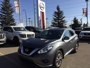2015 Nissan Murano SV NISSAN CERTIFIED!!!