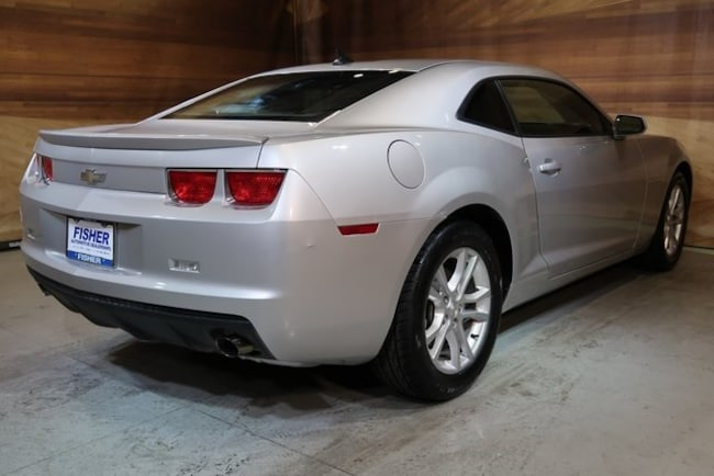 2010 Chevrolet Camaro 1ls >> Used 2010 Chevrolet Camaro 1ls For Sale Yuma Az
