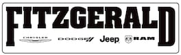 Fitzgerald Chrysler Dodge Jeep Ram