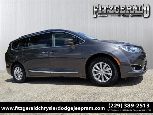 Used Cars for Sale in Fitzgerald, GA | Used Chrysler Dodge