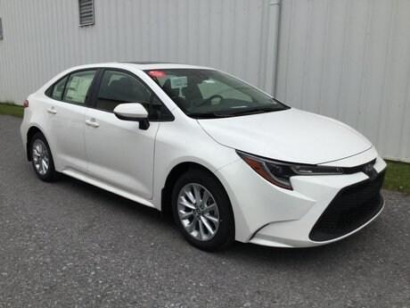 2020 Toyota Corolla LE Sedan for Sale in Chambersburg