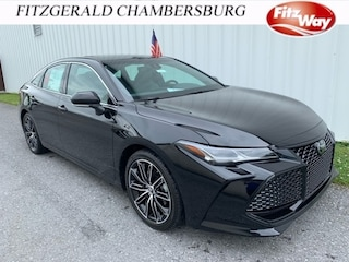 New 2019 Toyota Avalon Touring Sedan for Sale near Baltimore