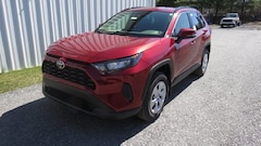 New 2019 Toyota RAV4 LE SUV for Sale in Chambersburg PA