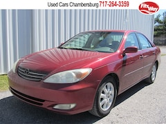 Used 2003 Toyota Camry Sedan under $10,000 for Sale in Rockvillle