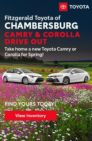 March   Corolla/Camry   Special