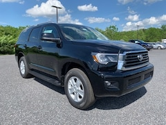 New 2019 Toyota Sequoia SR5 SUV for Sale in Chambersburg PA