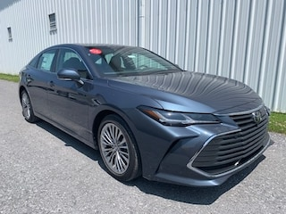 New 2019 Toyota Avalon Limited Sedan for Sale near Baltimore