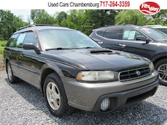 Used 1997 Subaru Legacy Outback Wagon under $10,000 for Sale in Rockvillle