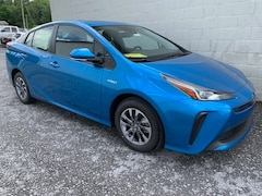 New 2019 Toyota Prius XLE Hatchback for Sale in Chambersburg PA