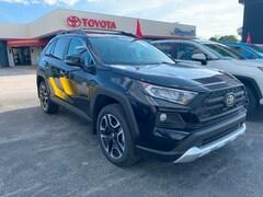 New 2019 Toyota RAV4 Adventure SUV for Sale in Chambersburg PA