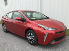 New 2019 Toyota Prius XLE AWD-e Hatchback for Sale in Chambersburg PA
