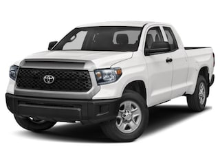 New 2019 Toyota Tundra SR 4.6L V8 Truck Double Cab for Sale near Baltimore