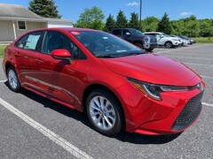 New 2020 Toyota Corolla LE Sedan for Sale in Chambersburg PA