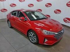 2020 Hyundai Elantra Limited Sedan for Sale in Clearwater FL