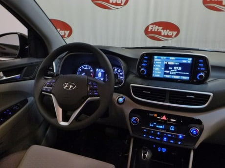 New 2019 Hyundai Tucson For Sale at Fitzgerald's Countryside