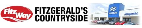 Fitzgerald's Countryside Hyundai