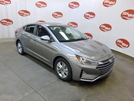 2020 Hyundai Elantra Value Edition Sedan for Sale in Clearwater FL