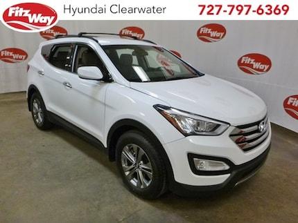 2016 Hyundai Santa Fe Sport SUV