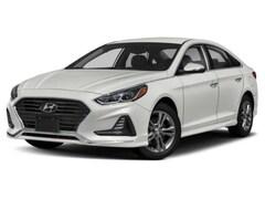 2019 Hyundai Sonata SE Sedan