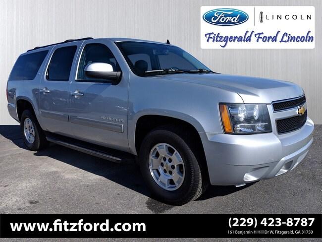 2014 Chevrolet Suburban 1500 LT SUV in Fitzgerald