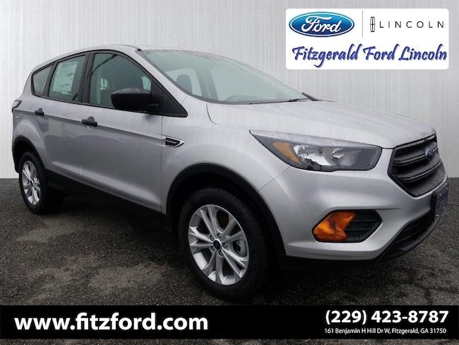 2018 Ford Escape S SUV in Fitzgerald