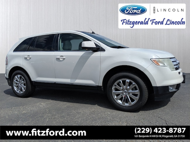 2009 Ford Edge Limited SUV in Fitzgerald
