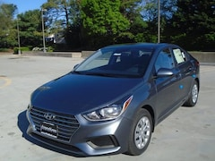 2019 Hyundai Accent SE Sedan for Sale in Rockville MD