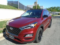 2019 Hyundai Tucson Night SUV for Sale in Rockville MD