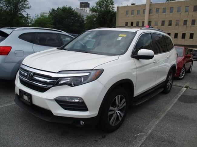 2016 Honda Pilot EX-L w/Honda Sensing AWD SUV