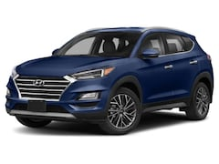 2019 Hyundai Tucson Limited SUV for Sale in Rockville MD